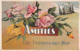 83-TAMARIS SUR MER-N°T2567-E/0307 - Tamaris