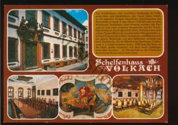 Volkach - Schelfenhaus [Z02-1.014 - Allemagne