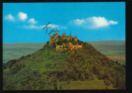 Burg Hohenzollern Bei Hechingen [Z02-1.045 - Sin Clasificación