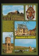 Mainschleife Bei Volkach [Z02-1.100 - Allemagne