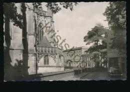 Den Bosch - H. Sacramentenkapel Met Z.g. Gerfkamer [Z02-1.115 - Nederland