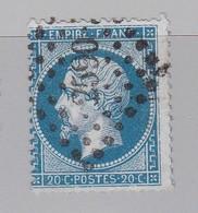 PC 2590 Le Puy En Velay ( Dept 41 ) S / N° 22 - Marcophilie (Timbres Détachés)