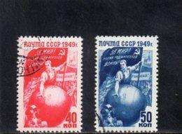 SOWJETUNION 1949 O - 1923-1991 URSS
