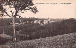 42-LE CERGNE-N°T2566-D/0313 - Autres Communes