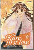 Kaho MIYASAKA Kare First Love N° 9 - Mangas