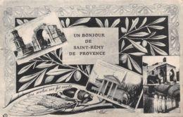 13-SAINT REMY DE PROVENCE-N°T2566-A/0339 - Saint-Remy-de-Provence