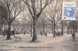 13-SAINT REMY DE PROVENCE-N°T2566-A/0305 - Saint-Remy-de-Provence