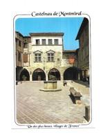 Castelnau De Montmiral (A) - Castelnau De Montmirail