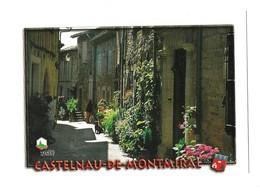 Castelnau De Montmiral (B) - Castelnau De Montmirail