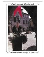Castelnau De Montmiral (C) - Castelnau De Montmirail