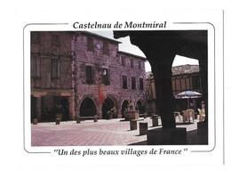 Castelnau De Montmiral (D) - Castelnau De Montmirail