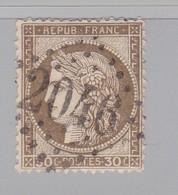 GC 2046 ( Dept 57 ) S / N° 56 - 1849-1876: Periodo Classico