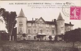 69 - Fleurieux-sur-L'Arbresle - Château De Belair - Frankreich