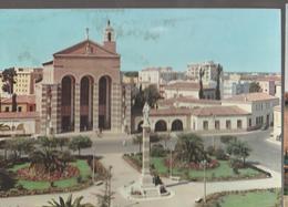 LATINA CHIESA SAN MARCO-VIAGGIATA --1961-FG-MT-3615 - Latina