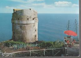SAN FELICE AL CIRCEO VEDUTA -VIAGGIATA --1972-FG-MT-3616 - Latina