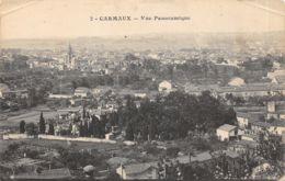 81-CARMAUX-N°T2410-A/0245 - Carmaux