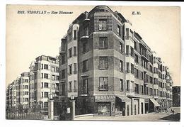 VIROFLAY - Rue Rieussec - Viroflay