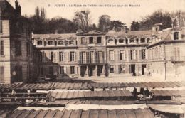 91-JUVISY SUR ORGE-N°T2410-B/0277 - Juvisy-sur-Orge