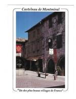 Castelnau De Montmiral (G) - Castelnau De Montmirail