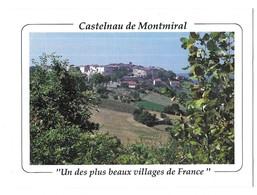 Castelnau De Montmiral (H) - Castelnau De Montmirail