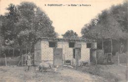78-RAMBOUILLET-N°T2410-G/0281 - Rambouillet