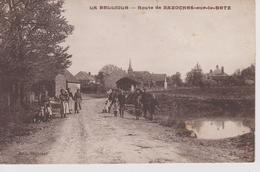 La Belliole Route De Bazoche Sur Le Betz - Other Municipalities