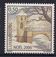 2006  Luxemburg Mi. 1723**MNH  Weihnachten - Luxemburg