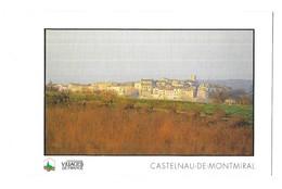 Castelnau De Montmiral (J) - Castelnau De Montmirail
