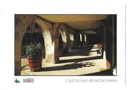 Castelnau De Montmiral (K) - Castelnau De Montmirail