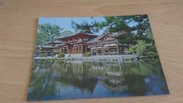 CSM - KYOTO - HOODO OF BIYODOIN TEMPLE - UJI - Nagoya