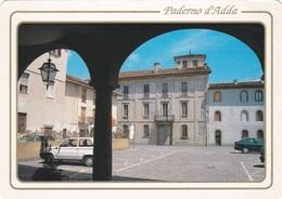 (B581) - PADERNO D'ADDA (Lecco) - Piazza Vittoria - Lecco