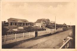 SAINT AUBIN SUR MER - Villas Avant L'arrivée à La Mer - Francia