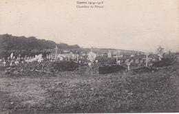 Meurthe Et Moselle  Lot De 7 Cartes - Toul