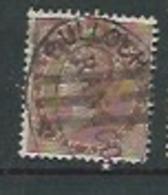 Inde Anglaise  -  Yvert   N° 11 Oblitéré Bulloch Rangoon  ( Birmanie ) Lire Détail -   A128301 - India (...-1947)
