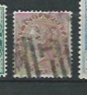 Inde       Yvert N°  11 Oblitéré     -  Ai  283231 - India (...-1947)