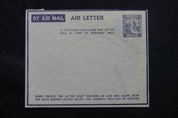 PALESTINE - Entier Postal Aérien Non Circulé - L 57956 - Palestine