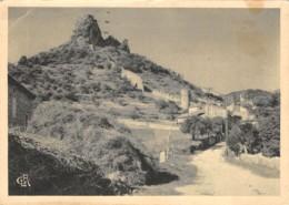 26-ROCHEMAURE-N°T553-C/0161 - France