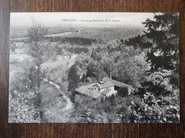 L27/770 XERTIGNY - ANCIENNE BRASSERIE DE LA CENSE - Xertigny
