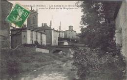 69 - L'Arbresle - Les Bords  De La Brevenne Vers Le Pont De La Magdeleine - L'Arbresle