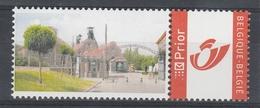 652. MARCINELLE  BOIS DU CAZIER - Private Stamps