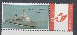 652. B.N.S.  LEOPOLD 1ER  F 930 - Private Stamps
