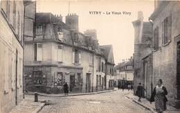 94-VITRY-LE VIEUX VITRY - Vitry Sur Seine