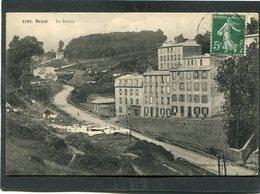 CPA - BREST - Le Douric - Brest