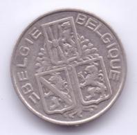 BELGIE - BELGIQUE 1939: 1 Franc, KM 120 - 1934-1945: Leopold III.