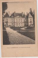 Château De NOMECOURT, Par JOINVILLE (écrite Par Le Propriétaire Du Château Fr. De Montrémy) - France