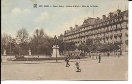 21 - Dijon - Place Darcy - Dijon