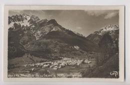 Le Monêtier-les-Bains  (05 - Hautes Alpes)- Pic Du Cassel Et Montagne De Combeynol - Other Municipalities