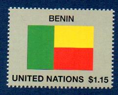 ONU Nations Unies - Vereinte Nationen - New York 2017 - United Nations - 1538 - Neuf ** MNH - ONU