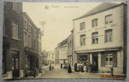 FOSSES   MARCHE    AUX     PORCS - Fosses-la-Ville