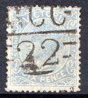 VICTORIA - (Colonie Britannique) - 1884-86 - N° 88 - 6 P. Outremer - (Victoria) - Nuovi
